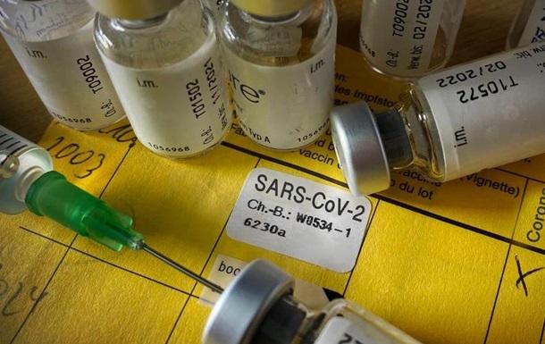 Швеція й Данія запроваджують сертифікати вакцинації: плюси і мінуси