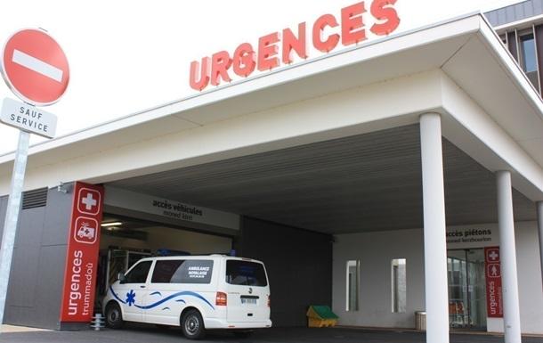 Две французские медсестры получили ранения из  шпионской  авторучки