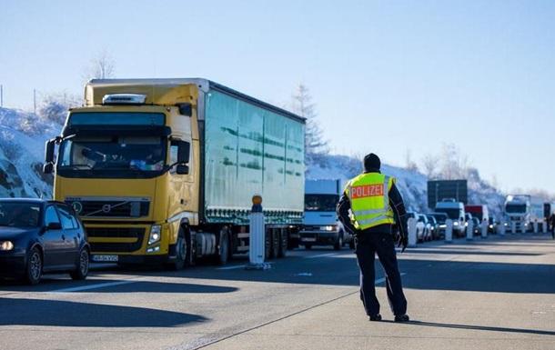 ЄК тисне на ФРН та інші країни ЄС через закриття кордонів