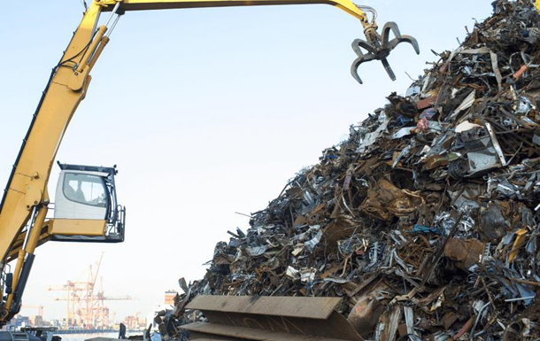Металлурги просят продлить пошлину на экспорт лома на 5 лет