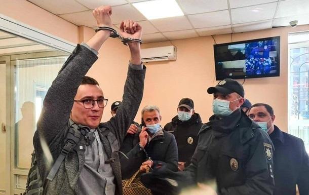 Адвокат Стерненко заявил, что не знает где его подзащитный
