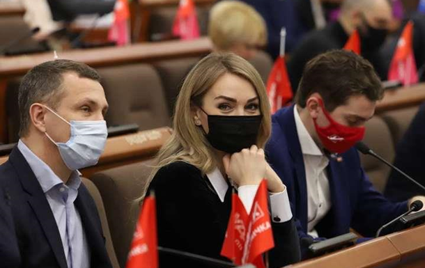 В Киеве появился омбудсмен по правам людей с инвалидностью