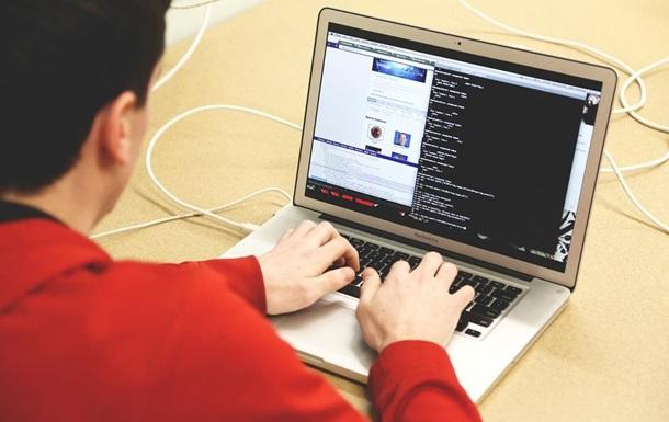 Хакери з РФ атакували систему документообігу держорганів - РНБО