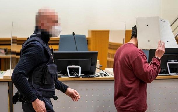 Суд у Німеччині ув язнив сирійця за катування в Сирії