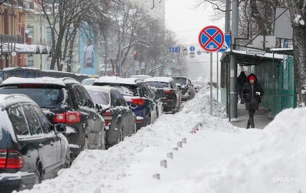 В Киеве напомнили новые карантинные ограничения