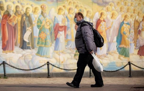 Адаптивный карантин в Украине