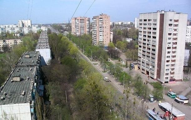 В Харькове проспект Григоренко вновь переименовали в Жукова