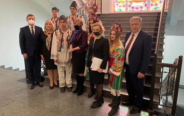 Украина и Венгрия впервые обсудят закон об образовании