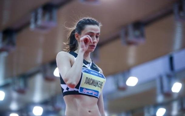 Российских легкоатлетов не допустили к чемпионату Европы-2021 в помещении