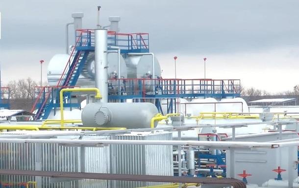 Поставщики газа установили тарифы на газ на март