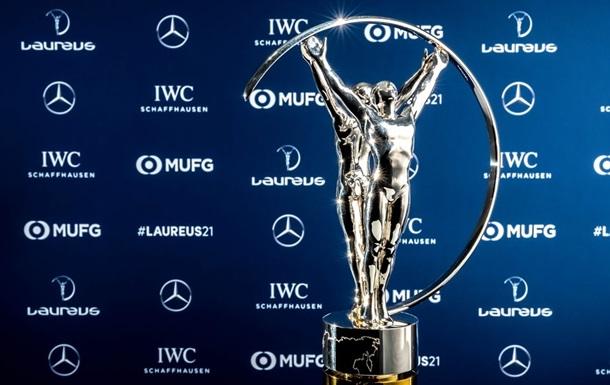 Laureus-2021: Левандовський, Надаль, Баварія і Ансу Фаті в числі номінантів
