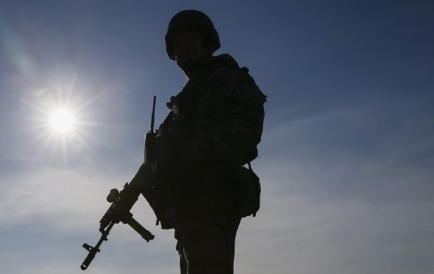 В лісосмузі на Донеччині знайшли останки українського військового