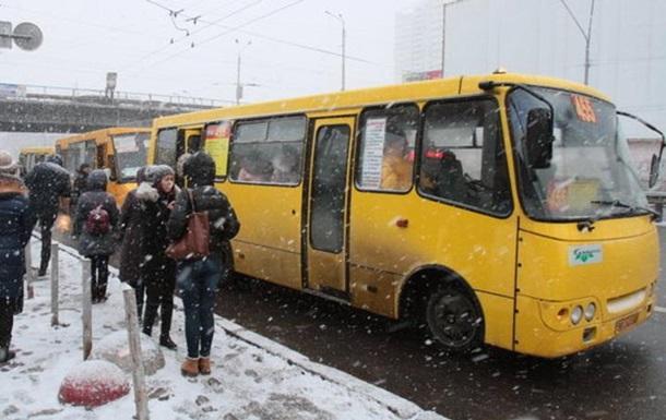 На Київщині перевізники хочуть підвищити ціни на 368 маршрутах