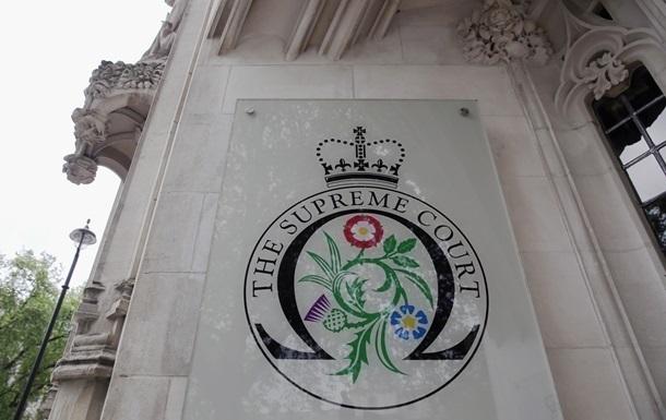 Суд Лондона встал на сторону украинцев против Татнефти
