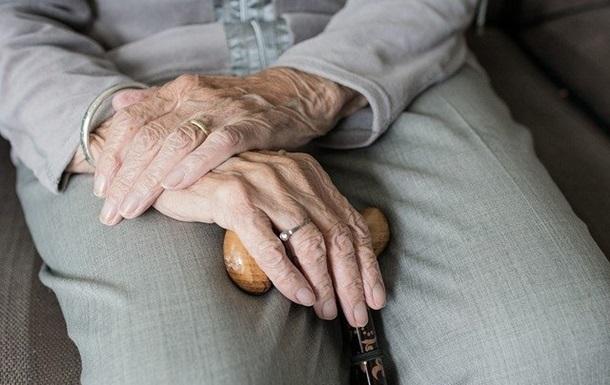 В Україні виявили майже 800 підпільних будинків для літніх людей