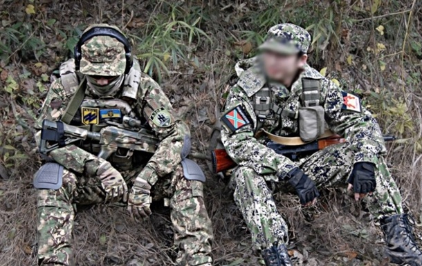 Новый Азов. Японцы играют в войну на Донбассе