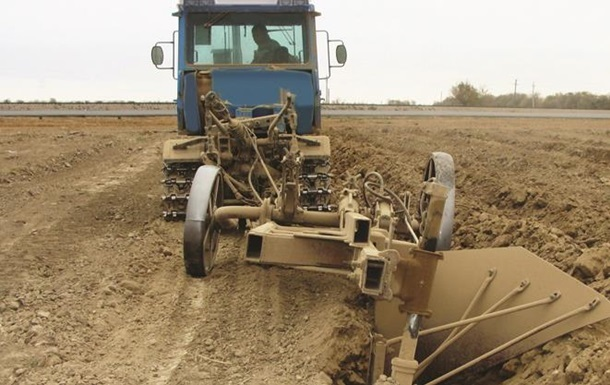 В Украине 40% земель могут потерять плодородие