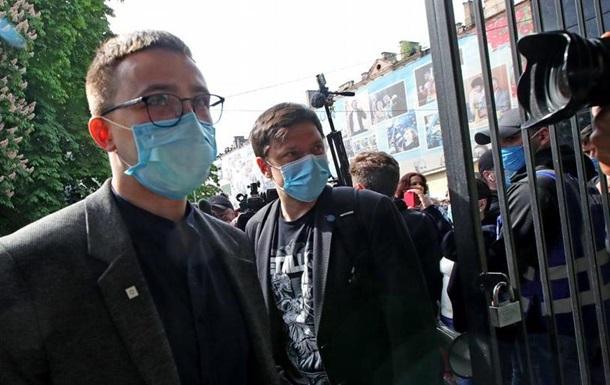Вирок Стерненку: за що активіста засудили до семи років ув язнення?