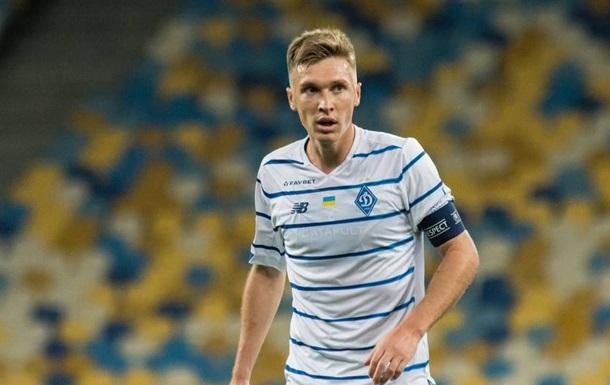 Сидорчук - о Брюгге: В первом матче мы не выполнили требования Луческу