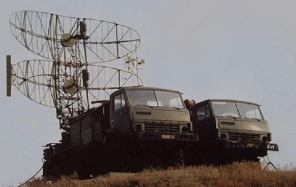 ЗМІ показали російську радіолокаційну станцію на Донбасі