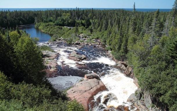 Річка в Канаді отримала статус юрособи