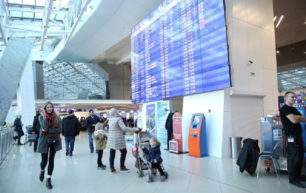 Украинцы похитили в аэропорту Минска ценный багаж