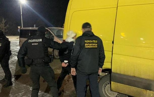 На Буковине задержали несовершеннолетних наркоторговцев