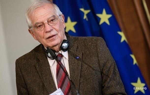 ЄС готовий розглянути пропозиції щодо деокупації Криму