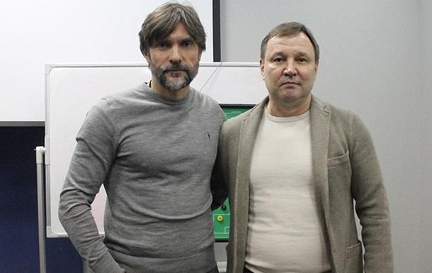 Калитвинцев возглавил Олимпик