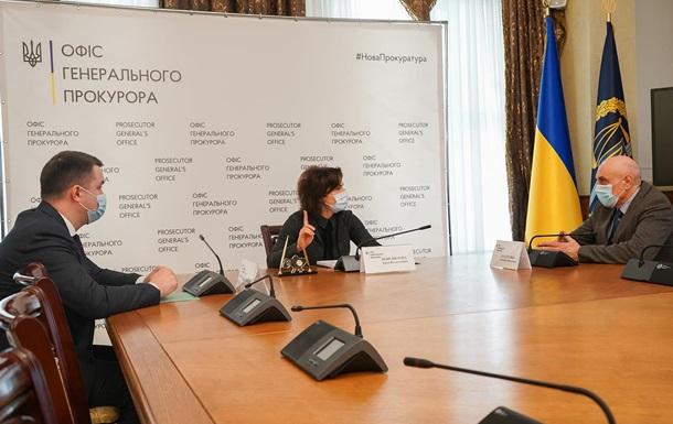Украина обратилась в МУС из-за преследований журналистов в Крыму