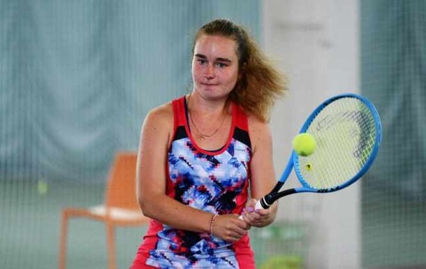 Снигур без проблем вышла в четвертьфинал турнира ITF во Франции