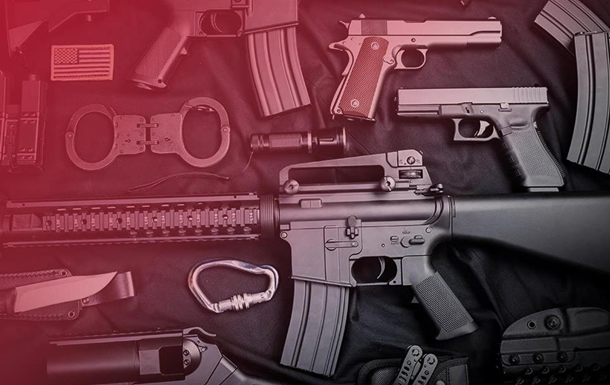 Легализация оружия в Украине: за или против?