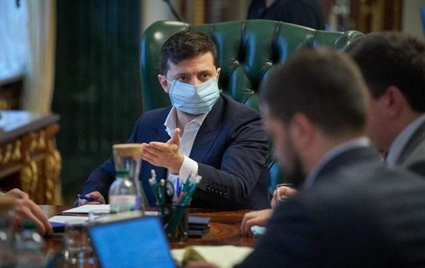 Зеленський заявив про непридатну судову систему