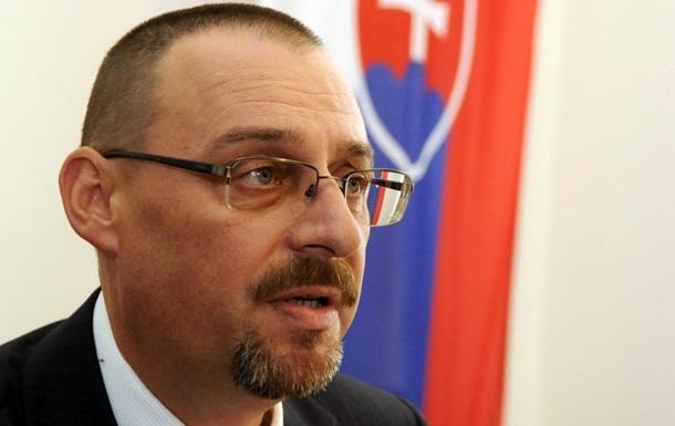 США ввели санкции против экс-генпрокурора Словакии