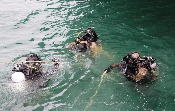 Спецназ ВМС провел учения в Одесском порту
