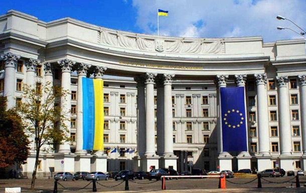 Україна закликала до посилення тиску на РФ через Крим