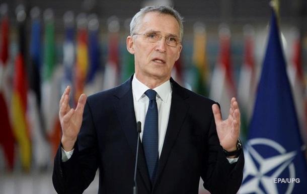 РФ, тероризм і клімат - Столтенберг назвав головні загрози НATO і ЄС