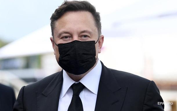 Илон Маск продолжает терять миллиарды
