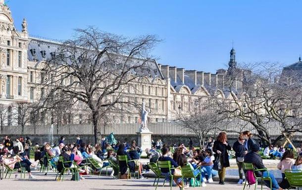 Британський варіант коронавірусу поширюється у Франції