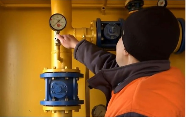 Нацкомиссия оштрафовала Лубныгаз из-за прекращения распределения газа