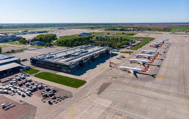 Финансирование реконструкции аэропортов выросло на 341%