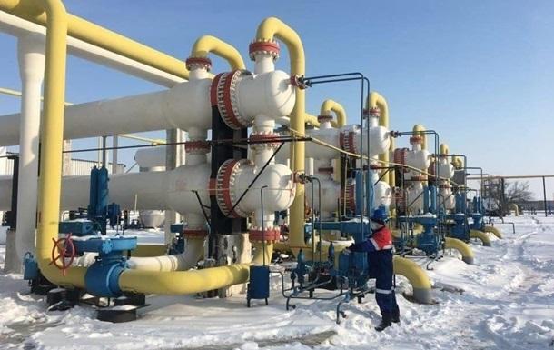 Нафтогаз снизил на февраль тарифы для тепловиков