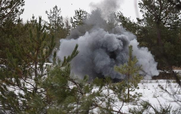 На Донбасі при обстрілах постраждало 10 військових
