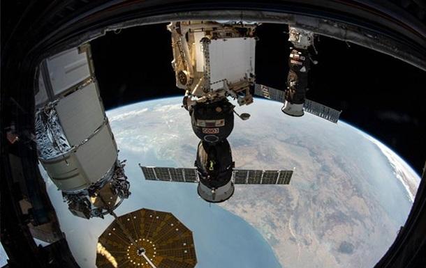 На МКС ізолювали відсік із витоком повітря