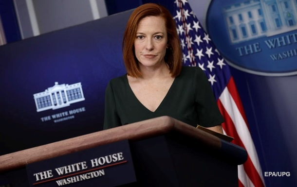 У Білому домі назвали причину авіаудару по Сирії
