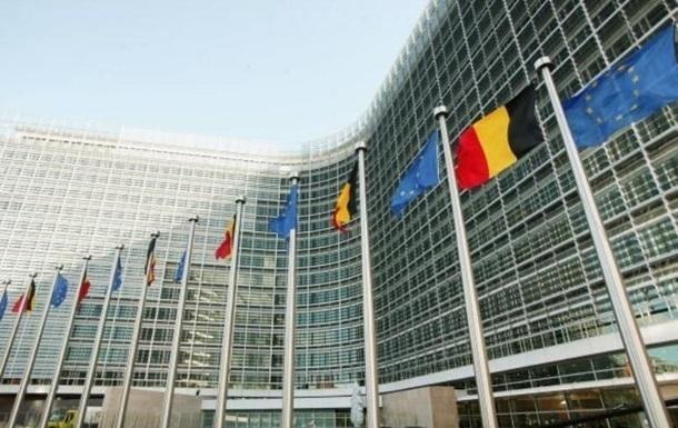 СМИ узнали дату запуска процедуры введения санкций ЕС против России