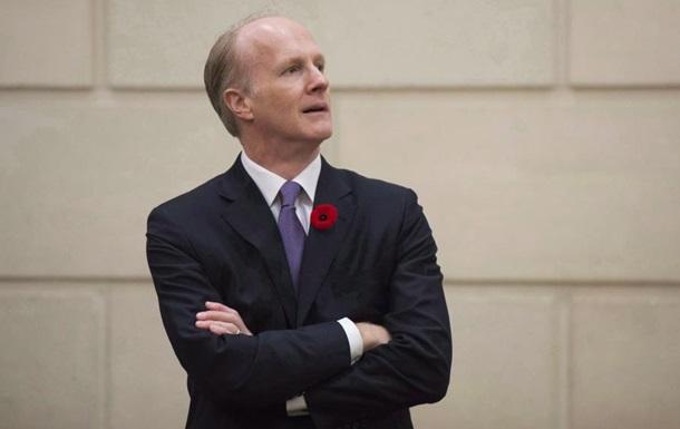 В Канаде топ-чиновник уволился после COVID-вакцинации вне очереди