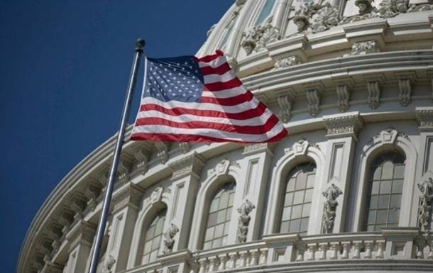 Конгрес США схвалив план стимулювання економіки на $1,9 трлн
