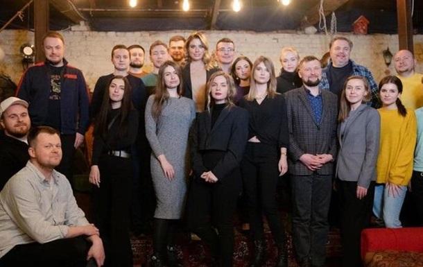 В Україні створили нове об єднання журналістів