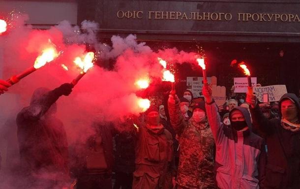 МВС подякувало за мирний протест у Києві